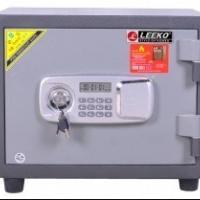 Két sắt chống cháy LEEKO KCC80 Điện tử